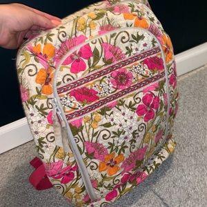 Very Bradley Laptop Bag